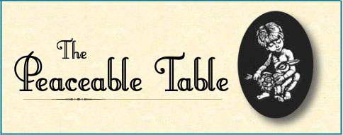 Peaceable Table